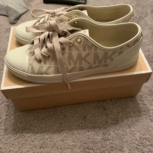 Michael kors city sneaker